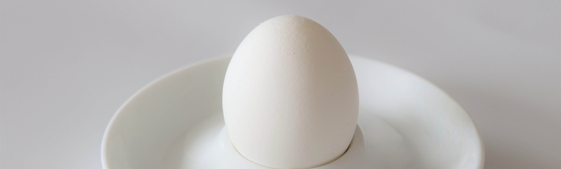 Easter Sunday without Colored Eggs for Breakfast?